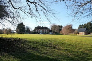 Chawton aka the most beautiful place in the world