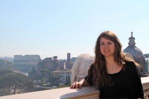 Bongiorno, Roma!